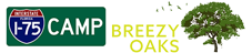 Breezy Oaks RV Park Logo