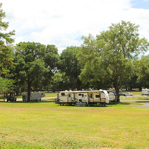 Travelers Campground